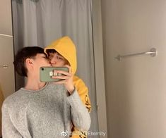 images about Asian gay couple 😆🌈 on We Heart It Cute Gay Couples, Cute Couples Goals, Couple Goals, Cute Asian Guys, Cute Korean Boys, Gay Aesthetic, Couple Aesthetic, Ulzzang Korea, Ulzzang Boy