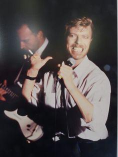 Quand David Bowie chantait en Provence 15