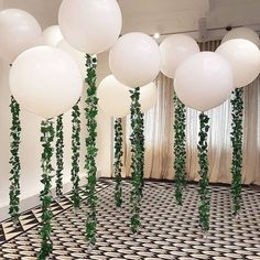 Jumbo Balloons, White Balloons, Big Balloons, Hanging Balloons, Baby Shower Themes, Baby Boy Shower, Shower Ideas, Baby Shower Messages, Bridal Shower Decorations