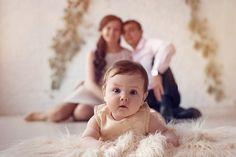 семейная фотосессия с маленькими детьми - Поиск в Google