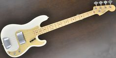FENDER / American Vintage '58 Precision Bass White Blonde Free Shipping! δ, $2 311.00