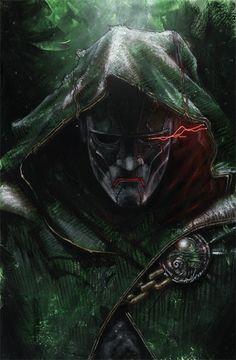 Doom - Marco Russo