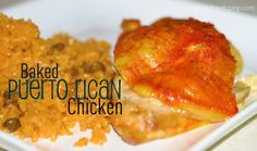 puerto rican recipes | easy puerto rican recipe