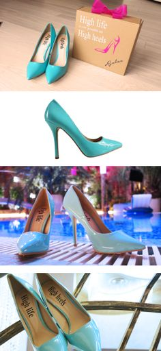 HIGH HEELS  brand: High life is only possible on High heels www.facebook.com/highlifehighheels  http://www.ebay.pl/itm/251466114113?ssPageName=STRK:MESELX:IT&_trksid=p3984.m1555.l2649   http://allegro.pl/oryginalne-buty-szpilki-szpic-czolenka-hit-i4026577481.html