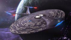Star Trek Enterprise J