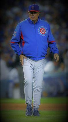 Lou Piniella, Chicago Cubs, Mlb, Baseball Cards, Sports, Hs Sports, Sport