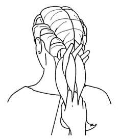 How to Make a Princess Anne Braid, Basic Braid, Fishtail