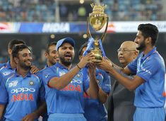 When MS Dhoni asked Rohit Sharma to let Khaleel Ahmed hold the Asia Cup trophy - Times of India Cricket Sport, Cricket News, Asia Cup 2018, First World Cup, India Win, Champions Trophy, Mumbai Indians, Latest Sports News, Hold On