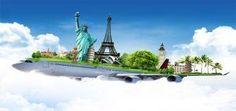 Travel Deals, Tips, & Accessories!