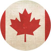 Flag of Canada Art Tapestry Throw Canvas Poster, Poster Prints, Jacquard Weave, Cool Posters, Just Go, Custom Framing, Online Printing, Canada, Tapestry