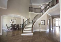 Oxbridge Custom Homes - luxesource.com