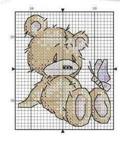 Cartoncini punto croce, kit punto croce, lavori artigianali con tema l&apos Small Cross Stitch, Cross Stitch Kitchen, Cute Cross Stitch, Cross Stitch Heart, Cross Stitch Cards, Cross Stitch Animals, Cross Stitch Kits, Cross Stitch Designs, Cross Stitching