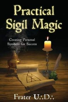 63 Best Sorcery, Chaos Magick, Eclectic, and Freeform Magick