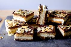saltine crack ice cream sandwiches | smittenkitchen.com