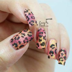 Instagram photo by lucysstash #nail #nails #nailart