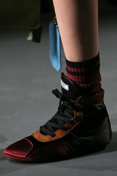 menswear #SS2014 #prada #shoes