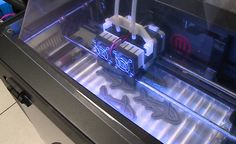 3D printing Wednesday's focus for Nebraska Science Festival