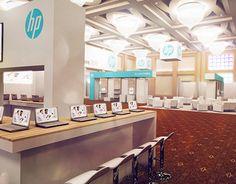 HP World Tour 2015