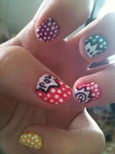 nails for you | Nail Design Ideas 2015