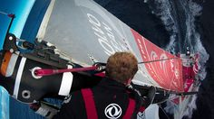 Volvo Ocean Race: stage five – in pictures