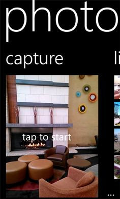 Microsoft Launches PhotoSynth : Panoramic Photo App For The Windows Phone [Download NOW]