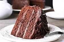 Chocolate cake for breakfast? Research says it's good for both your brain and your waistline