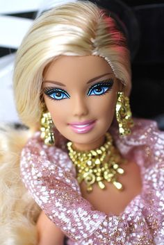 Barbie Fashionistas 2011 Glam | Flickr