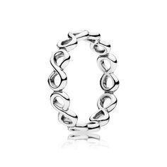 PANDORA | Infinite Shine Ring