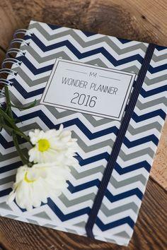 Wonder Planner Chic ZigZag 2016 Zig Zag, Chic, Tableware, Etsy, Shabby Chic, Elegant, Dinnerware, Tablewares, Dishes