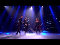 Violinist Lettice Rowbotham rocks Evanescence's Bring Me to Life   Britain's Got Talent 2014 Final - YouTube