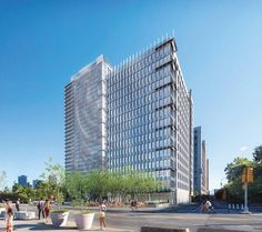 Fourteen Tower Proposals Unveiled for Controversial Brooklyn Bridge Park Development