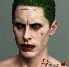#jaredleto #joker #suicidsquad