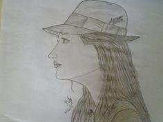 Santana Lopez (Naya Rivera) Glee- M.J Episode