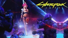 Cyberpunk 2077 is coming out this year. Well, maybe, Cyberpunk 2077 developers CD Projekt Red says they are and will show up at this year. Cyberpunk 2020, Arte Cyberpunk, Cyberpunk 2077 Trailer, Cyberpunk Girl, Cyberpunk Aesthetic, Cyberpunk Anime, Keanu Reeves, New Retro Wave, Retro Waves