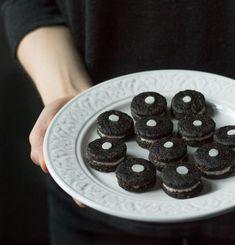 Oreo, Cookies, Fruit, Desserts, Recipes, Food, Crack Crackers, Tailgate Desserts, Deserts