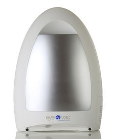 Look at this #zulilyfind! White Touchless Vacuum Cleaner #zulilyfinds