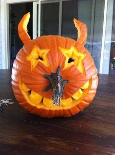 40 Creative DIY Pumpkin Designs