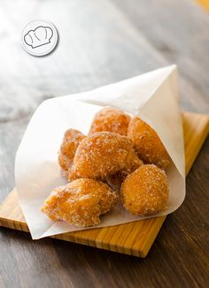 Receta de Buñuelos de calabaza caseros. Receta típica valenciana, con un formado un poco diferente... Dinners For Kids, Kids Meals, Fall Recipes, Sweet Recipes, Mexican Food Recipes, Dessert Recipes, Spanish Desserts, Delicious Desserts, Yummy Food