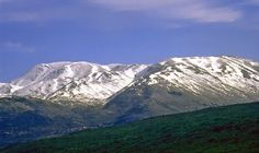 Mount Hermon, Israel