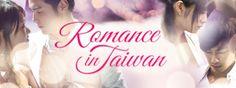 Romance in Taiwan