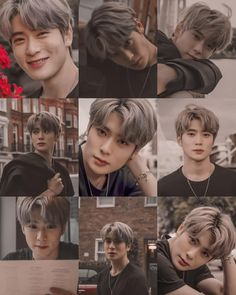 Jaehyun decided to kidnap prince Taeyong because of money but after s…