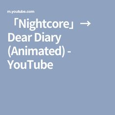 35 Best nightcore images in 2018 | Songs, Lyrics, Daughter