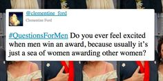 Sexism can be hard to point out when it's so engrained in our everyday lives. Clementine Ford, however, found an awesome way to highlight casual sexism with a simple hashtag.