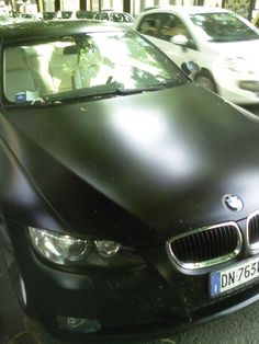 bmw dipped