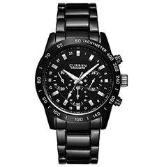 Misskt Men Watches Luxury Men Military Wristwatches Full Steel Men Sports Watch *** You can find out more details at the link of the image.Note:It is affiliate link to Amazon. #MensWatch
