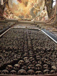 All Saints Chapel/Prague Castle, Prague Czech Republic