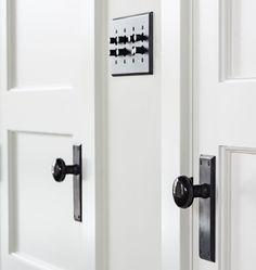 Three-way Push-Button Switch UL Listed C0547