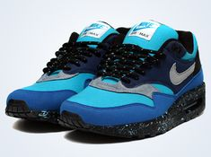 finest selection f4565 83f5a Nike Air Max 1 iD