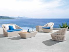 Style your outdoor living space with outdoor sofa furniture. Explore the wide range of designer Outdoor Sofa Furniture Online from IDUS Furniture. Add oodles of style to your outdoor space and never falls short of amazing your guests. Outdoor Garden Furniture, Outdoor Sofa, Outdoor Spaces, Outdoor Living, Outdoor Decor, Sofa Furniture, Online Furniture, Furniture Design, Sun Lounger
