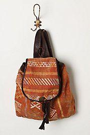 nice little backpack